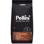 Pellini Espresso Bar N°9 Cremoso