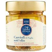Terre d'Italia Carciofi di Puglia Sott'Olio