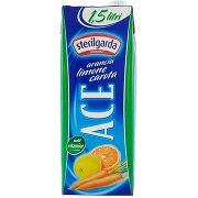 Sterilgarda Arancia Limone Carota Ace 1,5 Litri