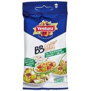 Ventura Bbmix per Macedonie Yogurt e Gelati Mix di Pistacchi Arachidi Grano Saraceno Cranberry