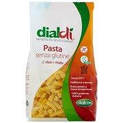 Dialdì Pasta senza Glutine di Riso e Mais Fusilli