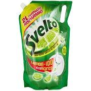 Svelto Lemon-100 €coricarica