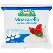 Torvis Mozzarella 100 g