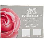 San Benedetto Acqua Minerale Benedicta Prestige Naturale 12 x 0,75l Vap