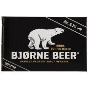 Bjørne Beer Birra Doppio Malto Bottiglie