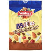 Ventura Bbextra Cocco/cranberry/mandorle/puro Cioccolato Fondente