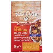 Nutclub Superfood Mix Energia
