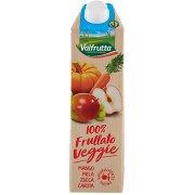 Valfrutta 100% Frullato Veggie Mango Mela Zucca Carota
