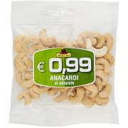 Mister Nut Anacardi al Naturale