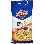 Ventura Bbmix per Zuppe e Passati Mix di Quinoa Semi di Zucca Mandorle Porri