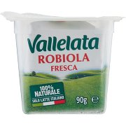Vallelata Robiola Fresca