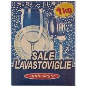 Sale Lavastoviglie Anticalcare