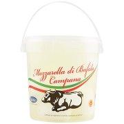Rubino Mozzarella di Bufala Campana Dop 10 x 50 g