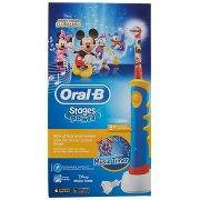Oral-b Power Stages Spazzolino Elettrico Power 950 Kids +3 Anni