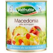 Valfrutta Macedonia allo Sciroppo
