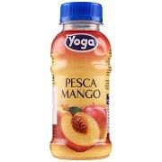 Yoga Pesca Mango