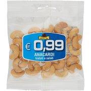 Mister Nut Anacardi Tostati e Salati