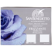San Benedetto Acqua Minerale Benedicta Prestige Frizzante 20 x 0,5l Vap