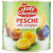 Jolly Colombani Linea Catering Pesche allo Sciroppo