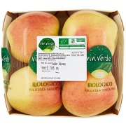Vivi Verde Golden Delicious Biologico