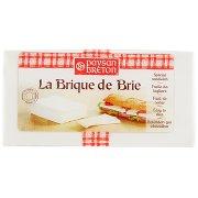 Paysan Breton La Brique De Brie 0,900 Kg