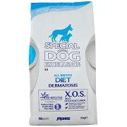 Special Dog Excellence Diet Dermatosis