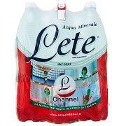 Lete Acqua Minerale 6 x 1,5 l