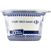 Carrefour Yogurt Greco Magro