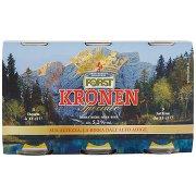 Forst Kronen 33 Cl Can x 3