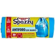 Domopak Spazzy Antiforo con Manici (28 Litri - )