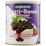 Naturera Frutti di Bosco Sciroppati