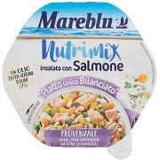 Mareblu Nutrimix Insalata con Salmone Piatto Unico Bilanciato* Provenzale