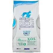 Special Dog Excellence Diet Obesity