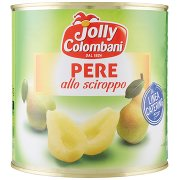 Jolly Colombani Linea Catering Pere allo Sciroppo