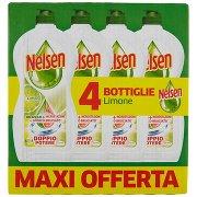 Nelsen Limone Quadripack 4x900 Ml.