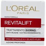 L'oréal Paris Revitalift Trattamento Giorno Anti-rughe + Extra-rassodante