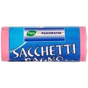 Pam Panorama Sacchetti Bagno 35x50 Cm 20 Pz