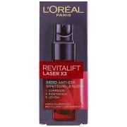 L'oréal Paris Revitalift Laser X3 Siero Anti-età Effetto Pelle Nuova