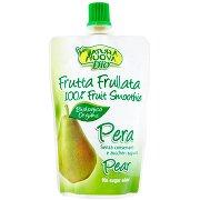 Natura Nuova Bio Frutta Frullata Pera