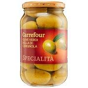 Carrefour Specialità Olive Verdi Bella di Cerignola
