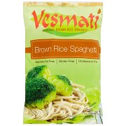 Vesmati Brown Rice Spaghetti
