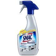 Smac Brilla Acciaio Spray
