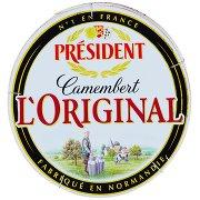 Président Camembert L'Original