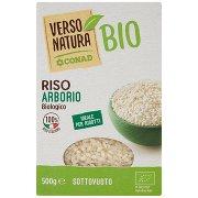 Conad Verso Natura Bio Riso Arborio Biologico