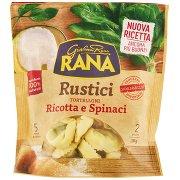 Giovanni Rana Rustici Tortelloni Ricotta e Spinaci