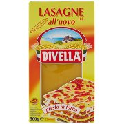 Divella Lasagne all'Uovo 108