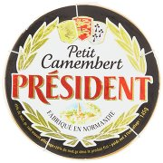 Président Petit Camembert