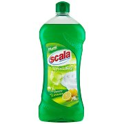 Scala Piatti Sgrassante con Succo di Limone