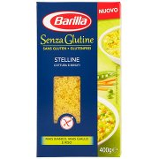 Barilla Senza Glutine Stelline