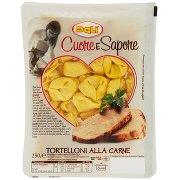 Dalì Cuore e Sapore Tortelloni alla Carne